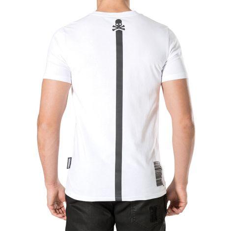 Philipp Plein Tişört Find Beyaz #PhilippPlein #Tişört #PhilippPleinTişört #Erkek #PhilippPleinFind #Find