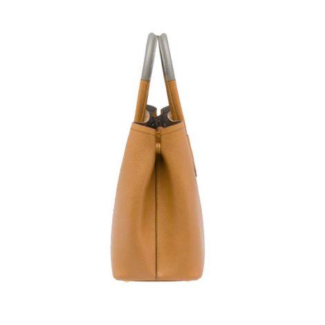 Prada Çanta Double Bag Kahverengi #Prada #Çanta #PradaÇanta #Kadın #PradaDouble Bag #Double Bag