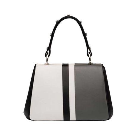 Prada Çanta Frame Bag Beyaz #Prada #Çanta #PradaÇanta #Kadın #PradaFrame Bag #Frame Bag