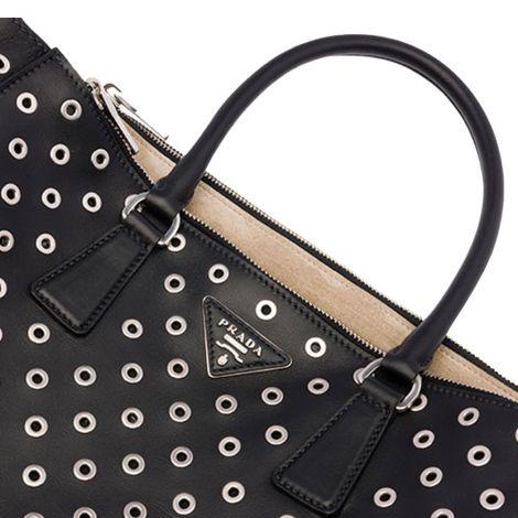 Prada Çanta Galleria Bag Siyah #Prada #Çanta #PradaÇanta #Kadın #PradaGalleria Bag #Galleria Bag