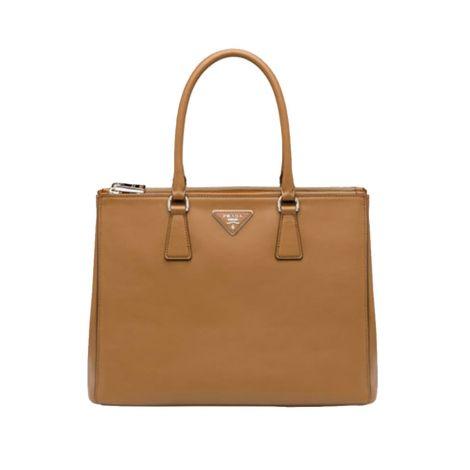 Prada Çanta Galleria Bag Kahverengi #Prada #Çanta #PradaÇanta #Kadın #PradaGalleria Bag #Galleria Bag