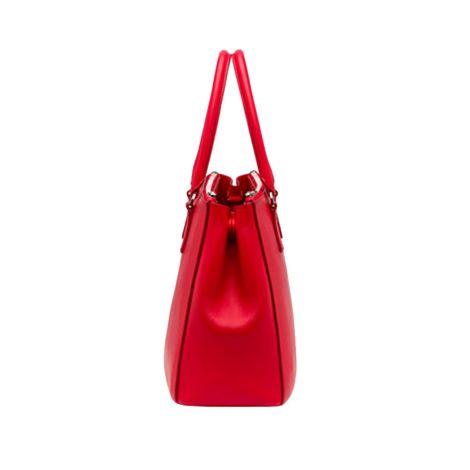 Prada Çanta Galleria Bag Kırmızı #Prada #Çanta #PradaÇanta #Kadın #PradaGalleria Bag #Galleria Bag