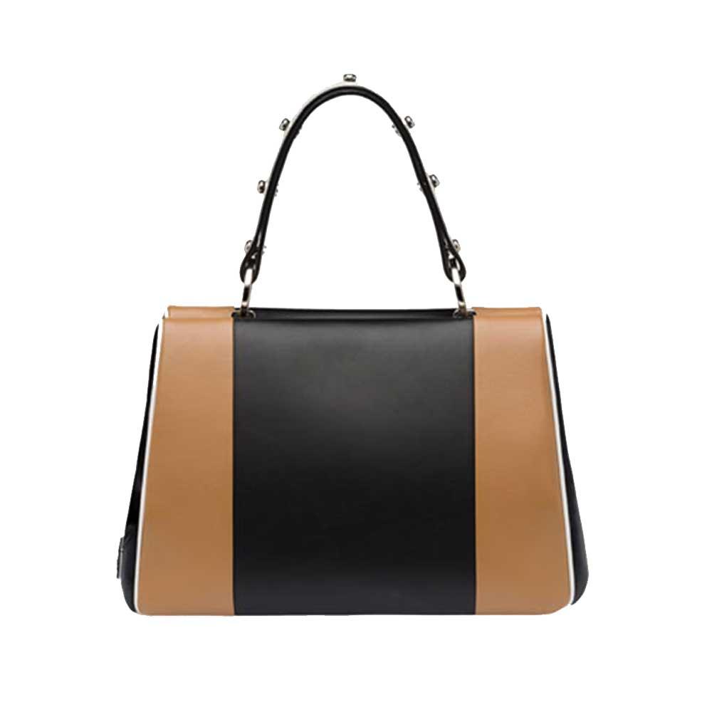 Prada Frame Bag Çanta Siyah - 8 #Prada #PradaFrameBag #Çanta