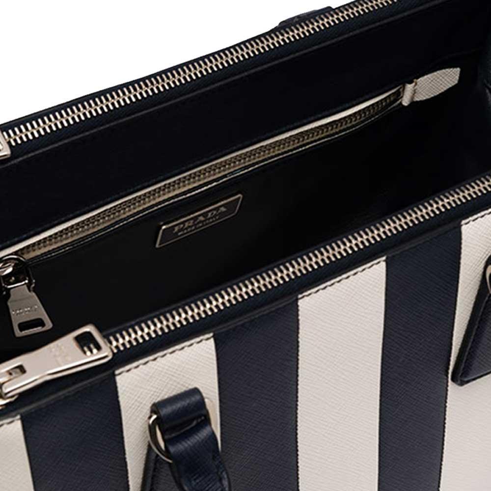 Prada Galleria Bag Çanta Siyah - 11 #Prada #PradaGalleriaBag #Çanta - 4