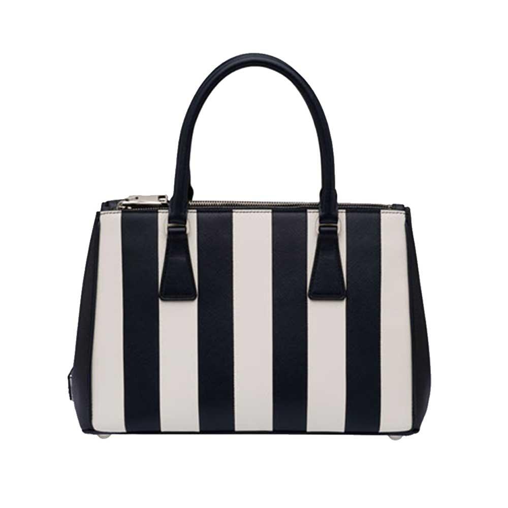 Prada Galleria Bag Çanta Siyah - 11 #Prada #PradaGalleriaBag #Çanta