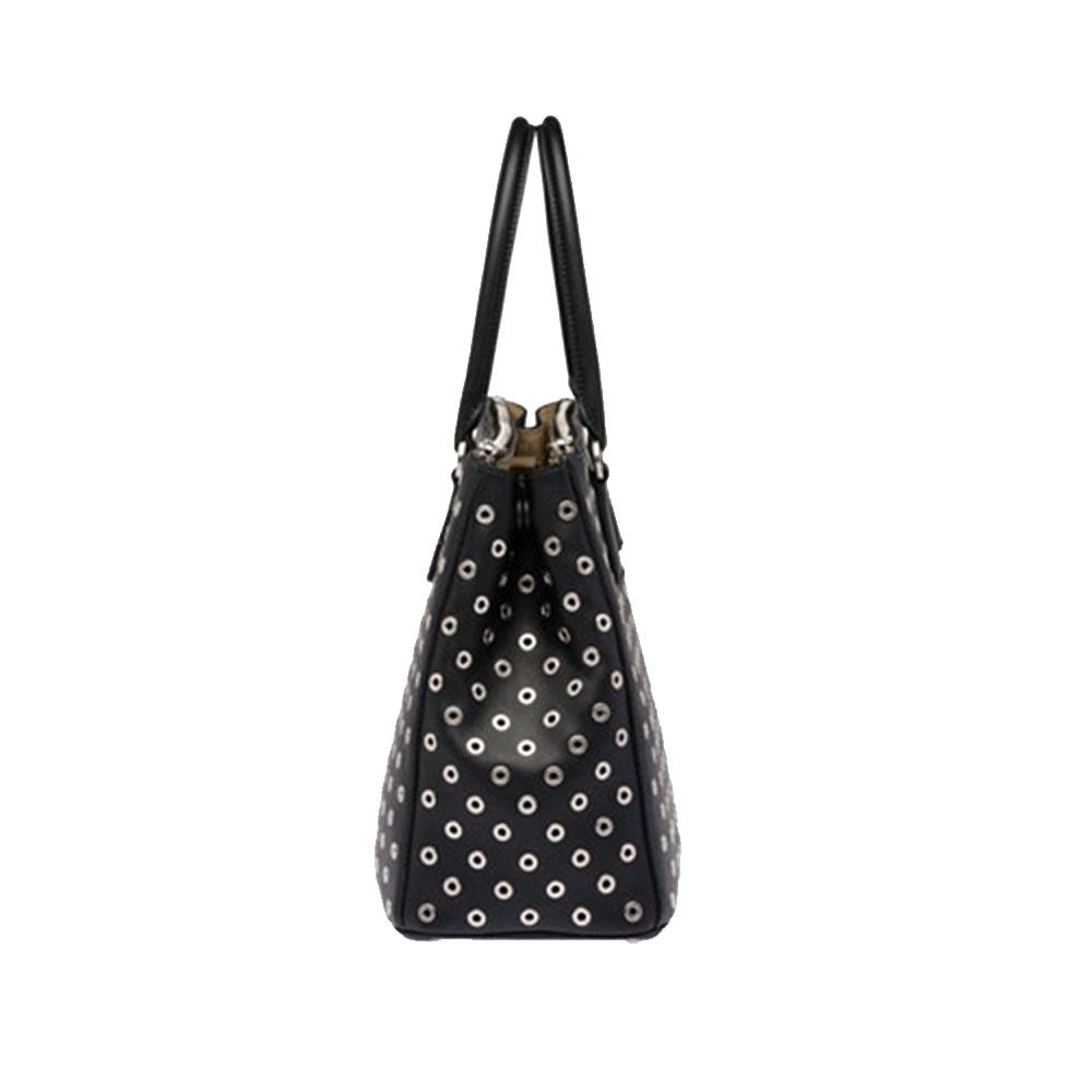 Prada Galleria Bag Çanta Siyah - 13 #Prada #PradaGalleriaBag #Çanta - 2
