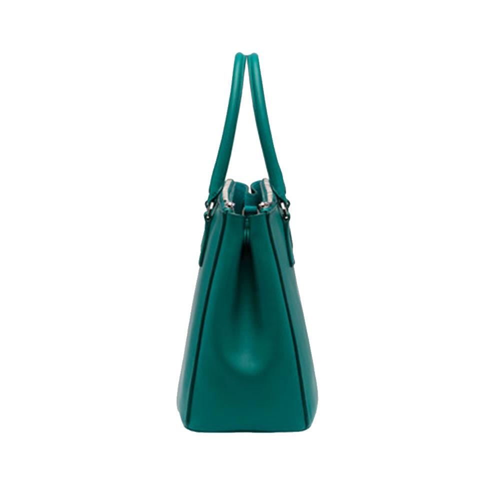 Prada Galleria Bag Çanta Yeşil - 17 #Prada #PradaGalleriaBag #Çanta - 2