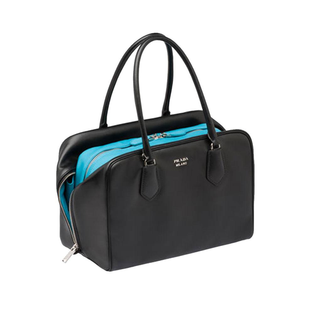 Prada İnside Bag Çanta Mavi - 19 #Prada #PradaİnsideBag #Çanta - 2