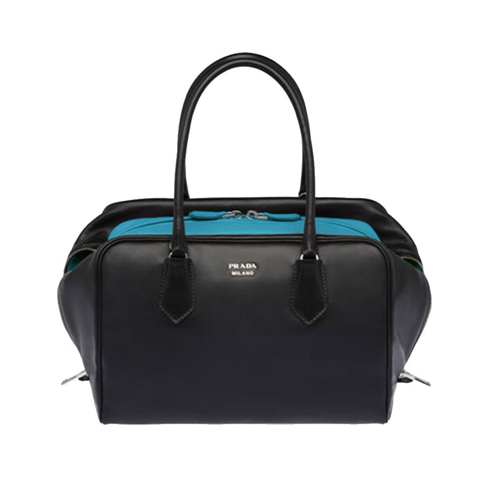 Prada İnside Bag Çanta Mavi - 19 #Prada #PradaİnsideBag #Çanta