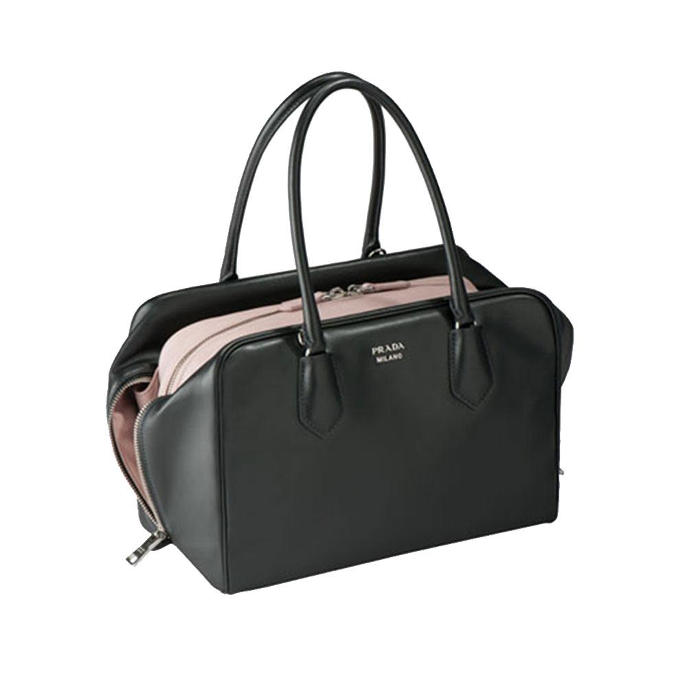 Prada İnside Bag Çanta Pembe - 20 #Prada #PradaİnsideBag #Çanta - 2