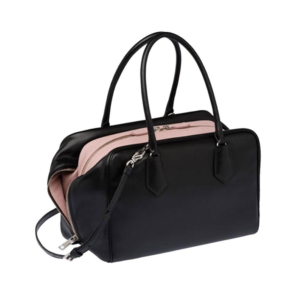 Prada İnside Bag Çanta Pembe - 20 #Prada #PradaİnsideBag #Çanta - 4