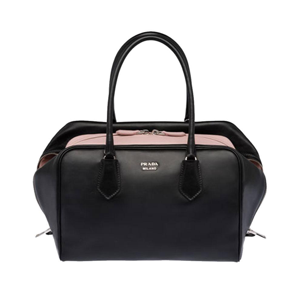 Prada İnside Bag Çanta Pembe - 20 #Prada #PradaİnsideBag #Çanta