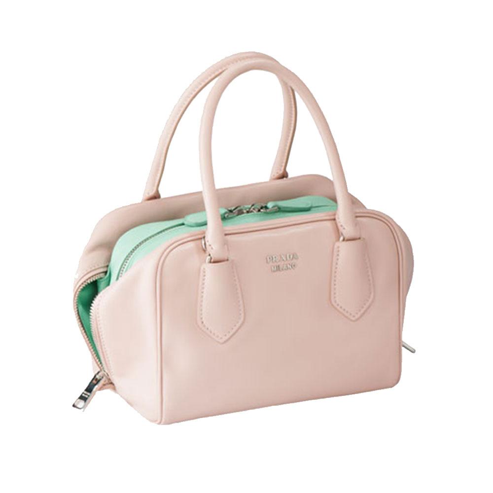 Prada İnside Bag Çanta Pembe - 21 #Prada #PradaİnsideBag #Çanta - 2