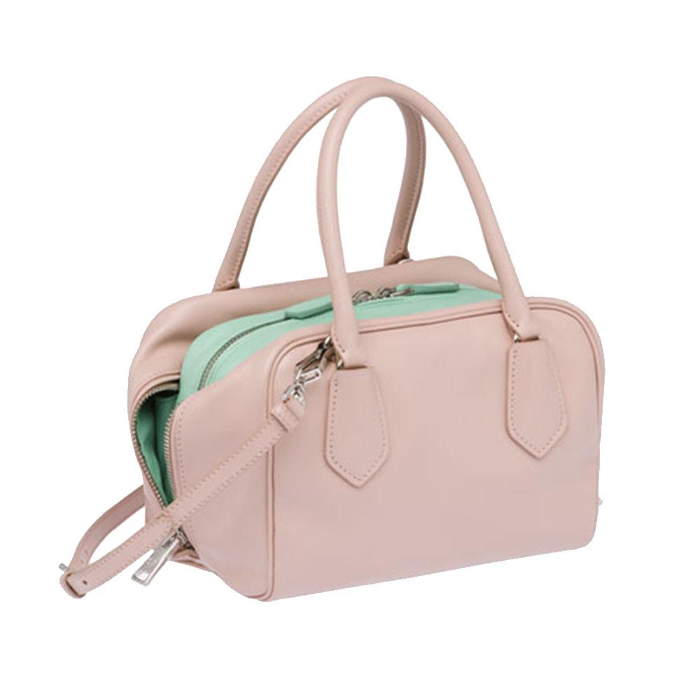 Prada İnside Bag Çanta Pembe - 21 #Prada #PradaİnsideBag #Çanta - 4