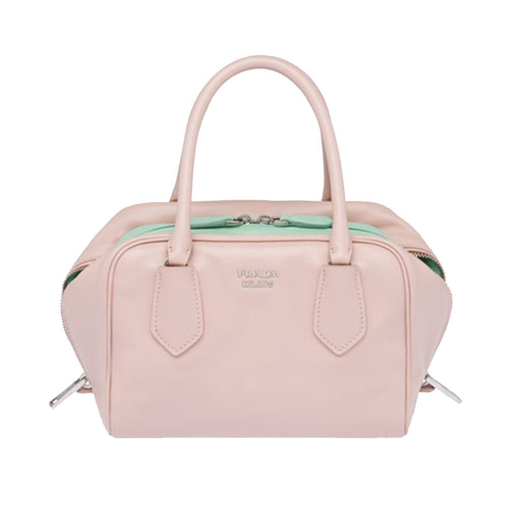 Prada İnside Bag Çanta Pembe - 21 #Prada #PradaİnsideBag #Çanta