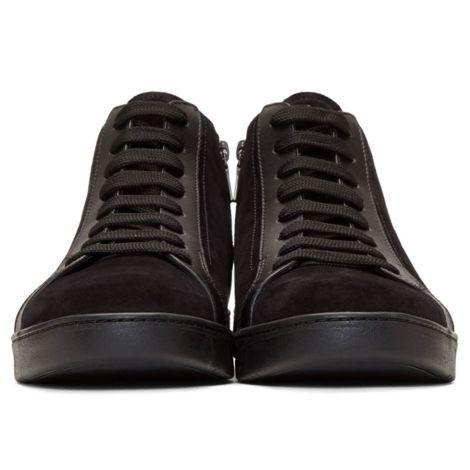 Prada Ayakkabı Suede Siyah #Prada #Ayakkabı #PradaAyakkabı #Erkek #PradaSuede #Suede