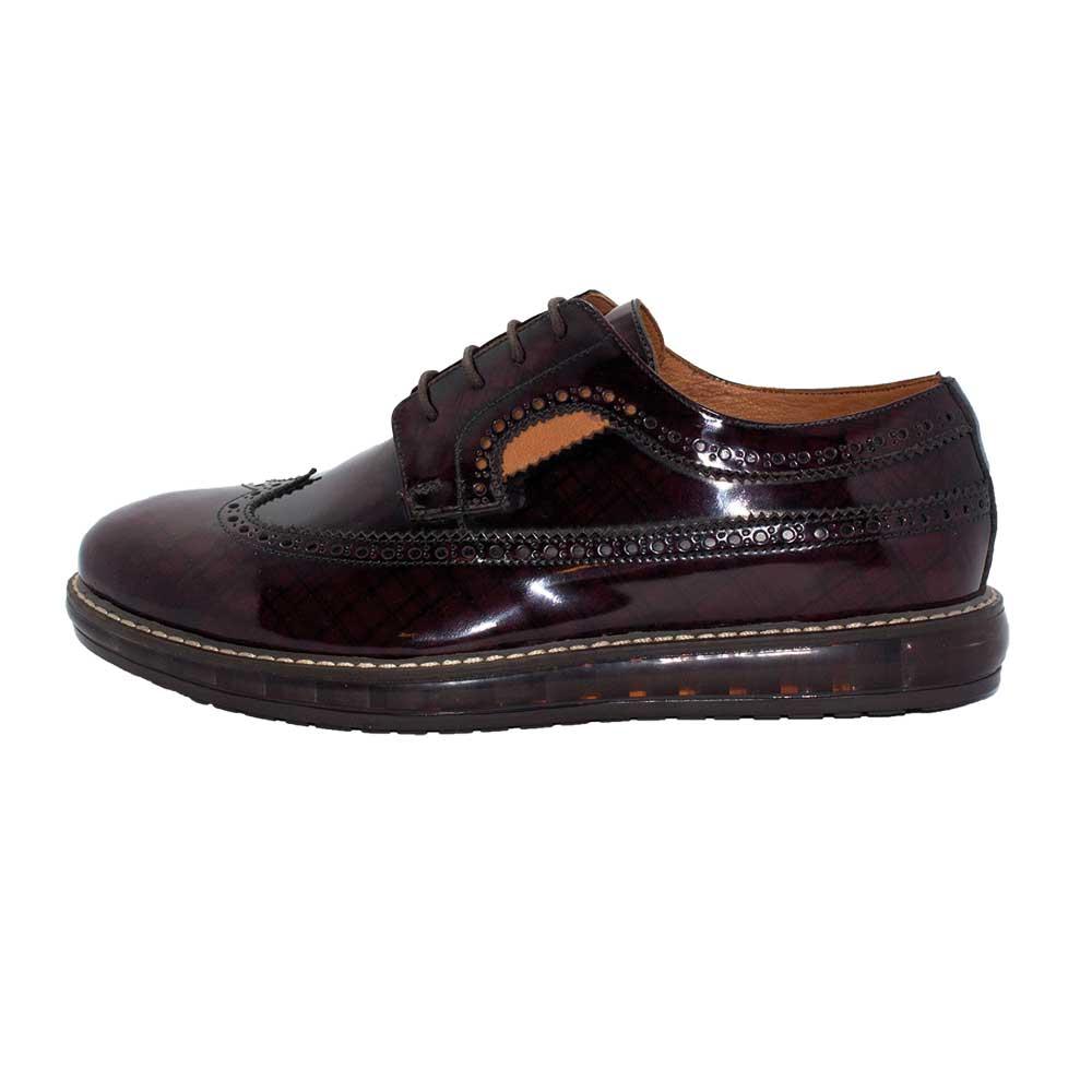 Prada Ayakkabı Bordo - 2 #   Maslak Outlet #Prada #Ayakkabı - 2