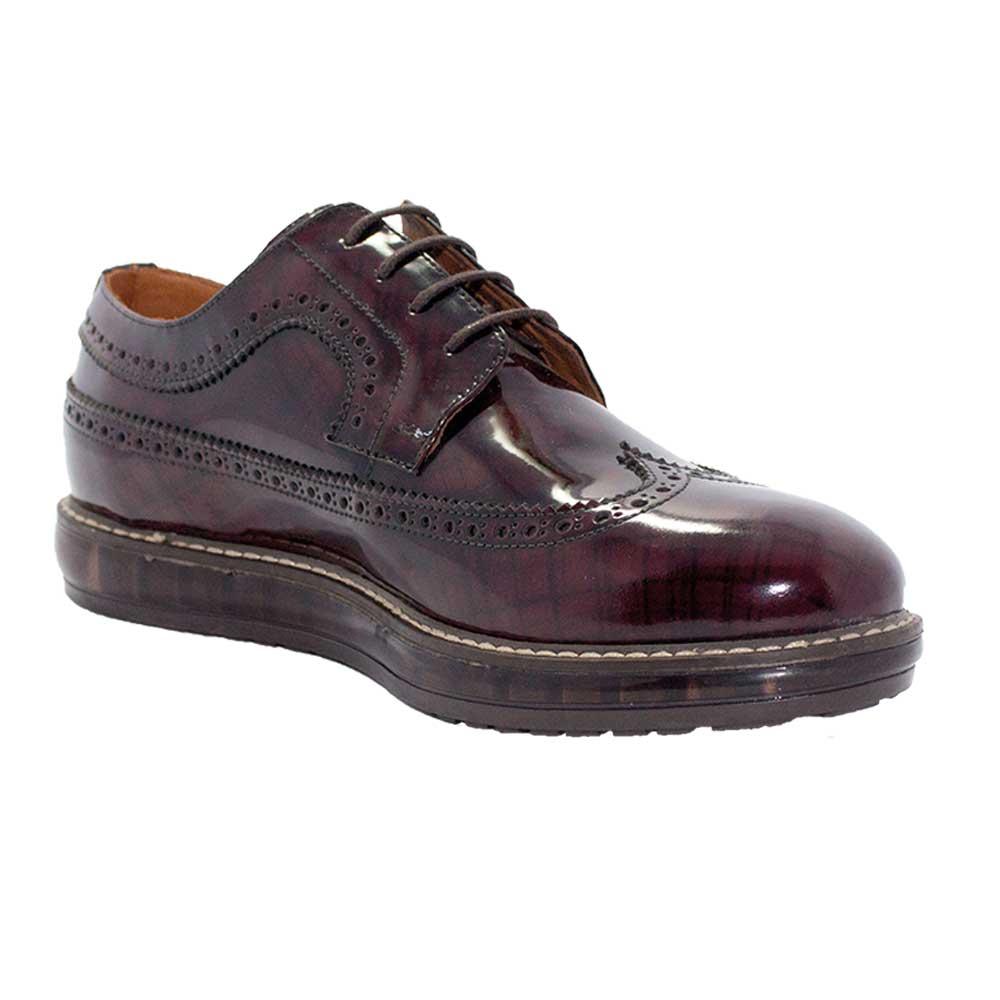 Prada Ayakkabı Bordo - 2 #   Maslak Outlet #Prada #Ayakkabı