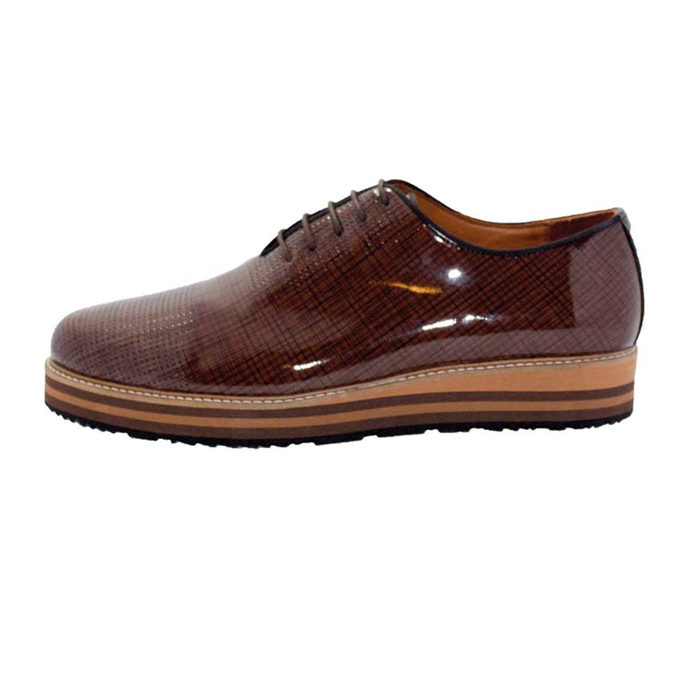 Prada Ayakkabı Kahverengi - 4 #   Maslak Outlet #Prada #Ayakkabı - 2