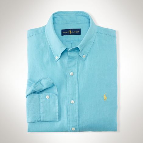 Ralph Lauren Gömlek Aqua #RalphLauren #Gömlek #RalphLaurenGömlek #Erkek #RalphLauren #