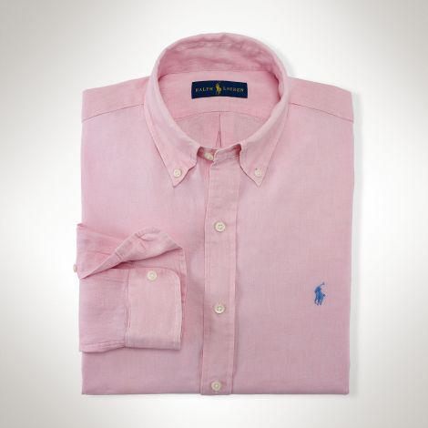 Ralph Lauren Gömlek Foster Pink #RalphLauren #Gömlek #RalphLaurenGömlek #Erkek #RalphLauren #