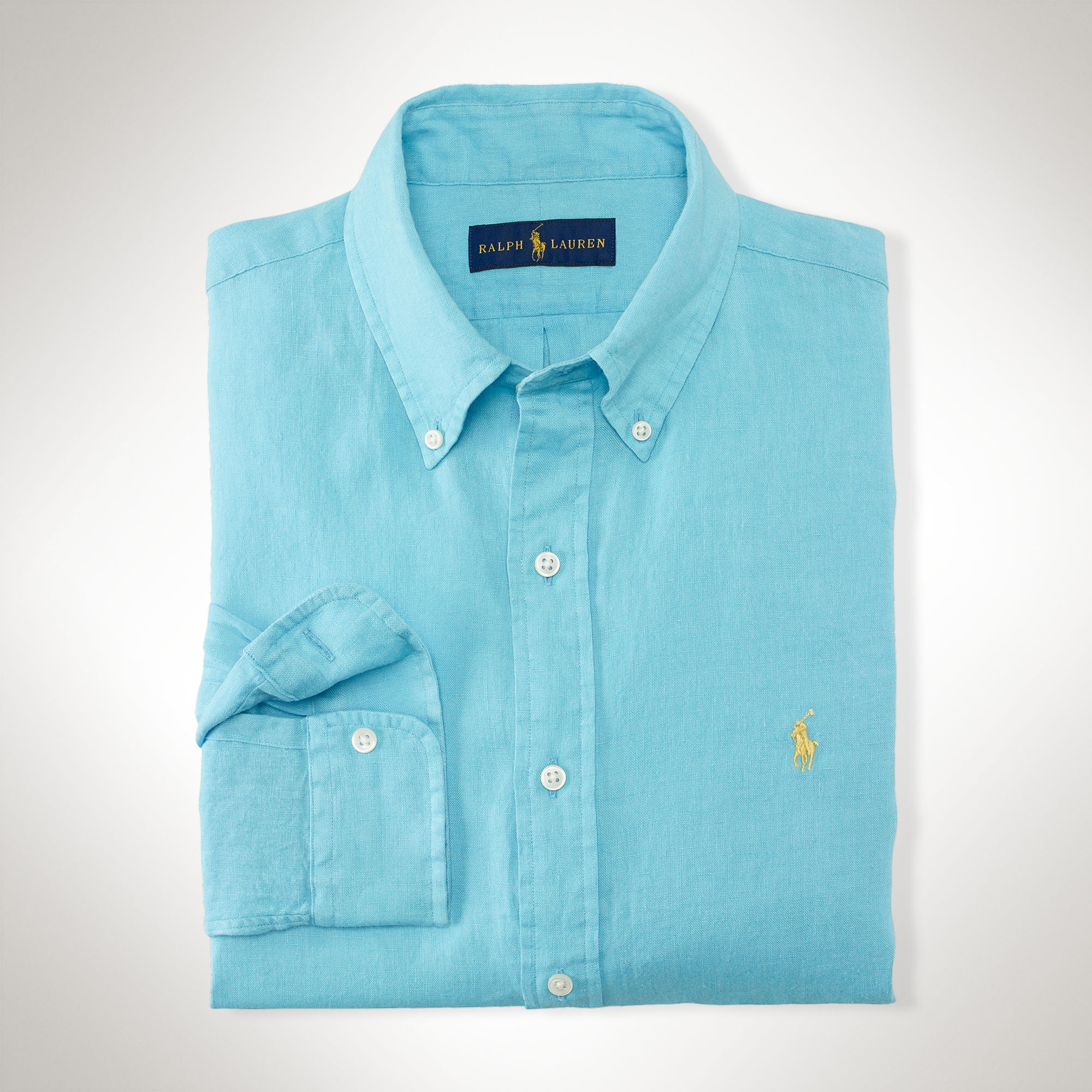 Ralph Lauren Gömlek Aqua - 2 #   Maslak Outlet #RalphLauren #Gömlek