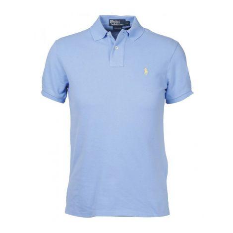 Ralph Lauren Tişört Polo Aqua #RalphLauren #Tişört #RalphLaurenTişört #Erkek #RalphLaurenPolo #Polo