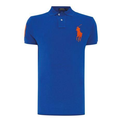 Ralph Lauren Tişört Polo Sapphire #RalphLauren #Tişört #RalphLaurenTişört #Erkek #RalphLaurenPolo #Polo
