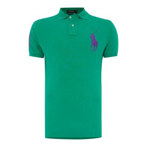 Ralph Lauren Tişört Polo Green #RalphLauren #Tişört #RalphLaurenTişört #Erkek #RalphLaurenPolo #Polo
