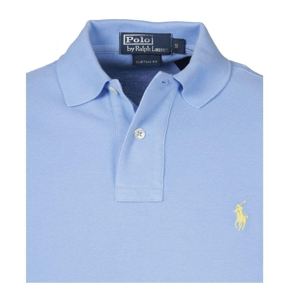 Ralph Lauren Polo Tişört Aqua - 1 #Ralph Lauren #RalphLaurenPolo #Tişört - 2