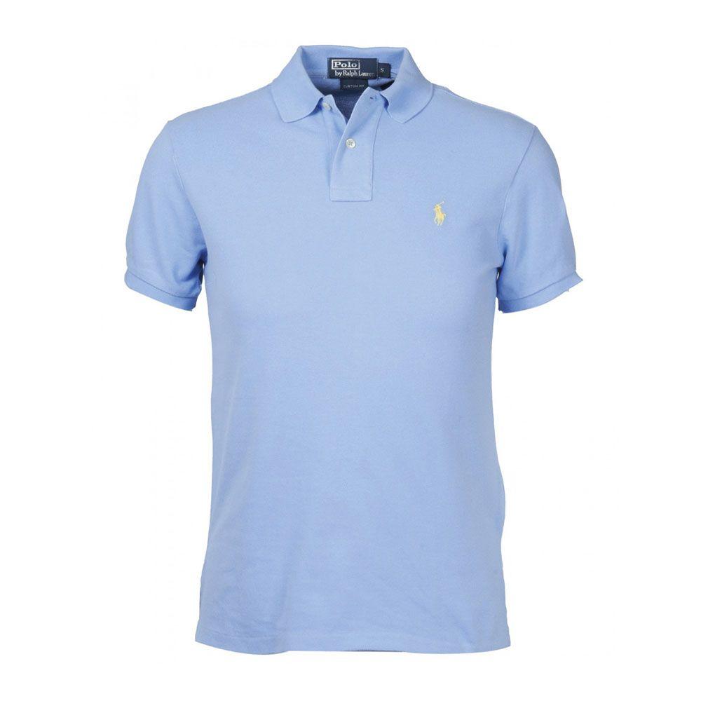 Ralph Lauren Polo Tişört Aqua - 1 #Ralph Lauren #RalphLaurenPolo #Tişört