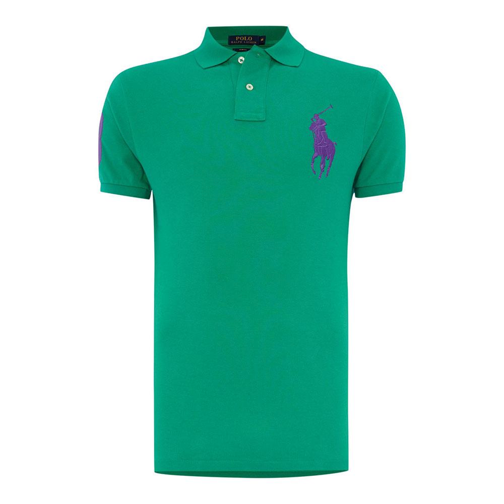 Ralph Lauren Polo Tişört Green - 27 #Ralph Lauren #RalphLaurenPolo #Tişört
