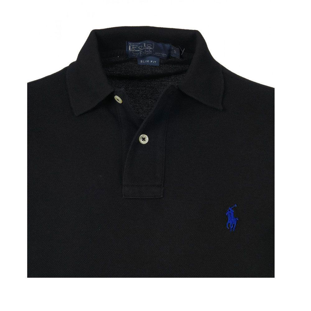 Ralph Lauren Polo Tişört Black - 2 #Ralph Lauren #RalphLaurenPolo #Tişört - 2
