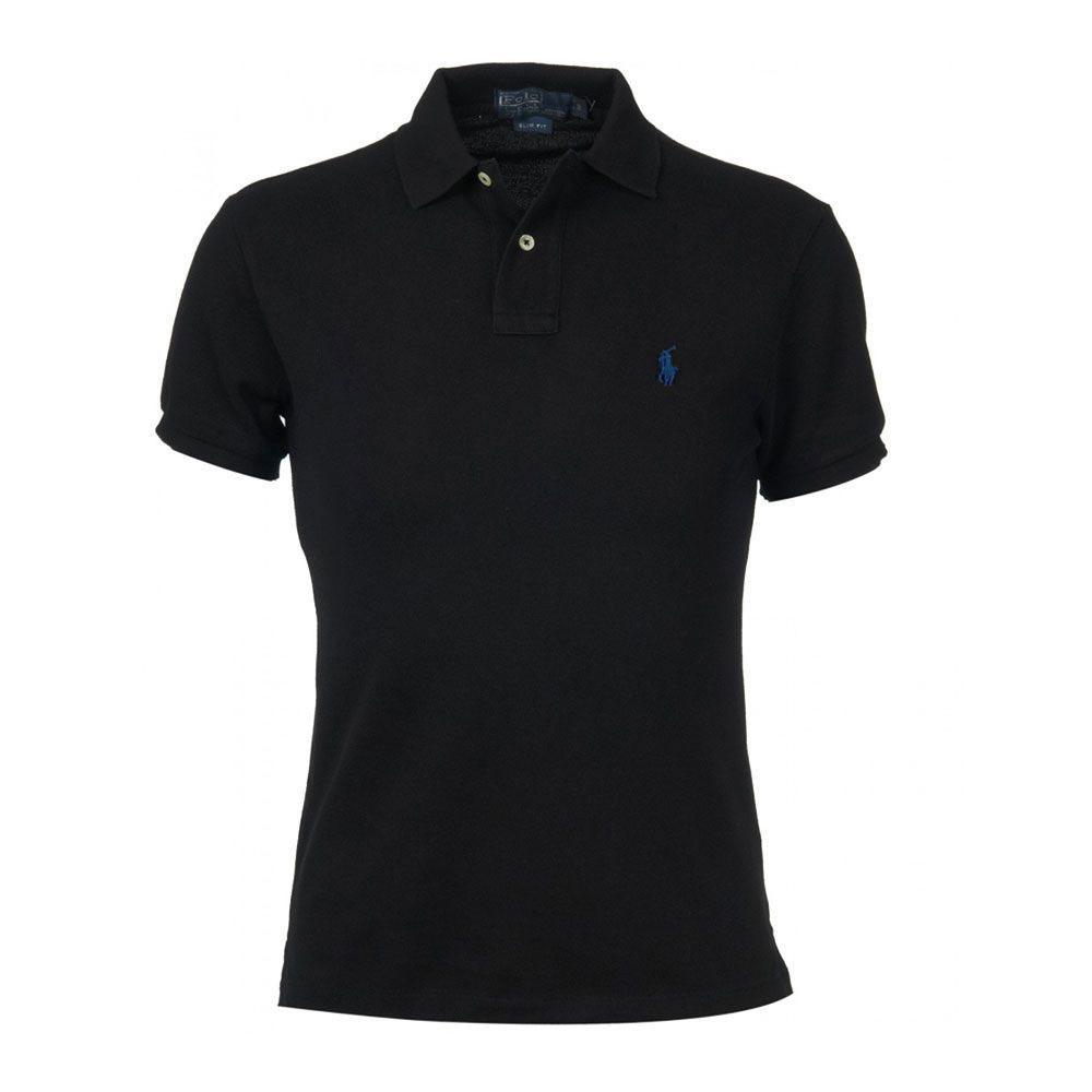 Ralph Lauren Polo Tişört Black - 2 #Ralph Lauren #RalphLaurenPolo #Tişört