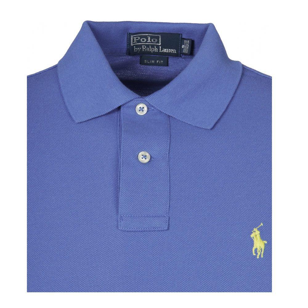 Ralph Lauren Polo Tişört Blue - 3 #Ralph Lauren #RalphLaurenPolo #Tişört - 2