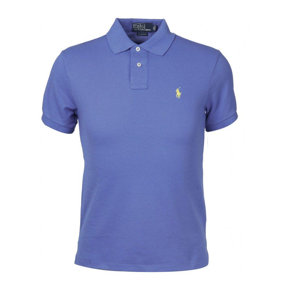 Ralph Lauren Polo Tişört Blue - 3 #Ralph Lauren #RalphLaurenPolo #Tişört