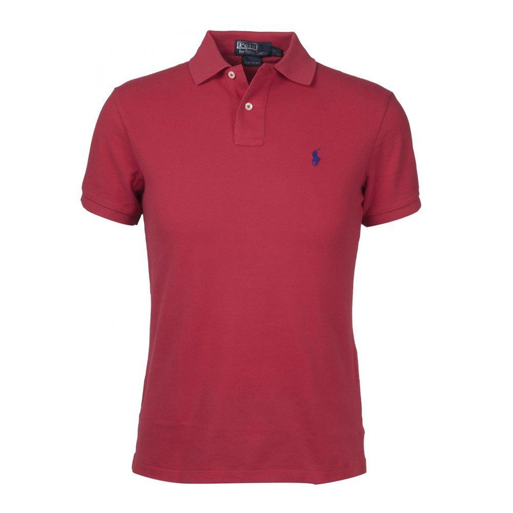 Ralph Lauren Polo Tişört Red - 4 #Ralph Lauren #RalphLaurenPolo #Tişört