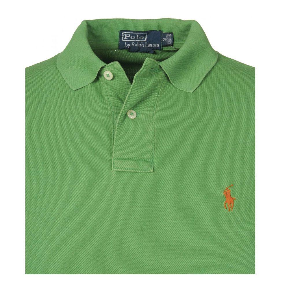 Ralph Lauren Polo Tişört Dark Green - 5 #Ralph Lauren #RalphLaurenPolo #Tişört - 2