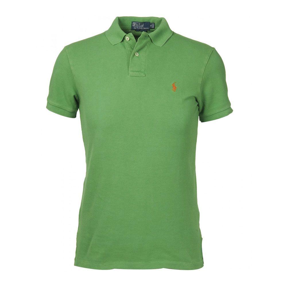 Ralph Lauren Polo Tişört Dark Green - 5 #Ralph Lauren #RalphLaurenPolo #Tişört