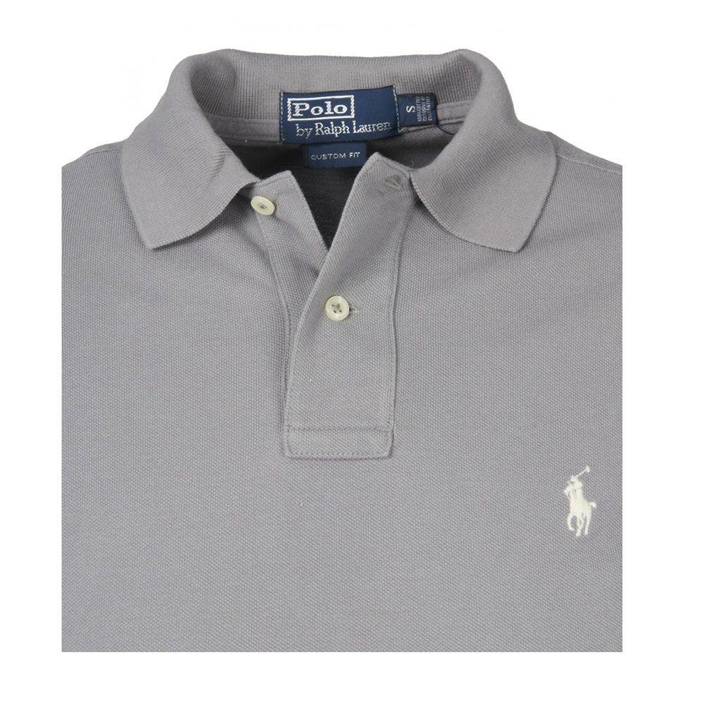 Ralph Lauren Polo Tişört Gray - 6 #Ralph Lauren #RalphLaurenPolo #Tişört - 2