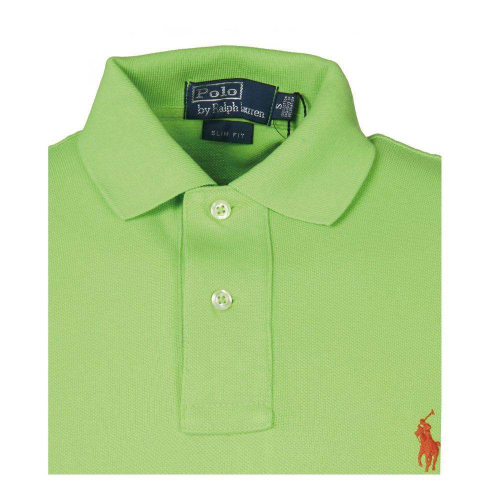 Ralph Lauren Polo Tişört Green - 7 #Ralph Lauren #RalphLaurenPolo #Tişört - 2