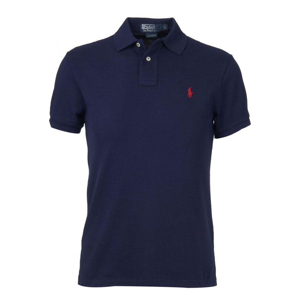 Ralph Lauren Polo Tişört Navy Blue - 8 #Ralph Lauren #RalphLaurenPolo #Tişört
