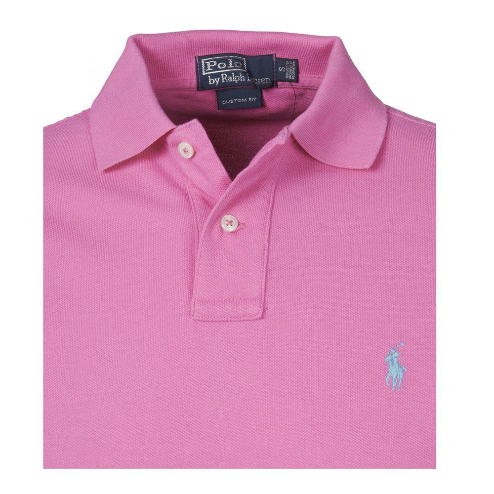 Ralph Lauren Polo Tişört Pink - 9 #Ralph Lauren #RalphLaurenPolo #Tişört - 2
