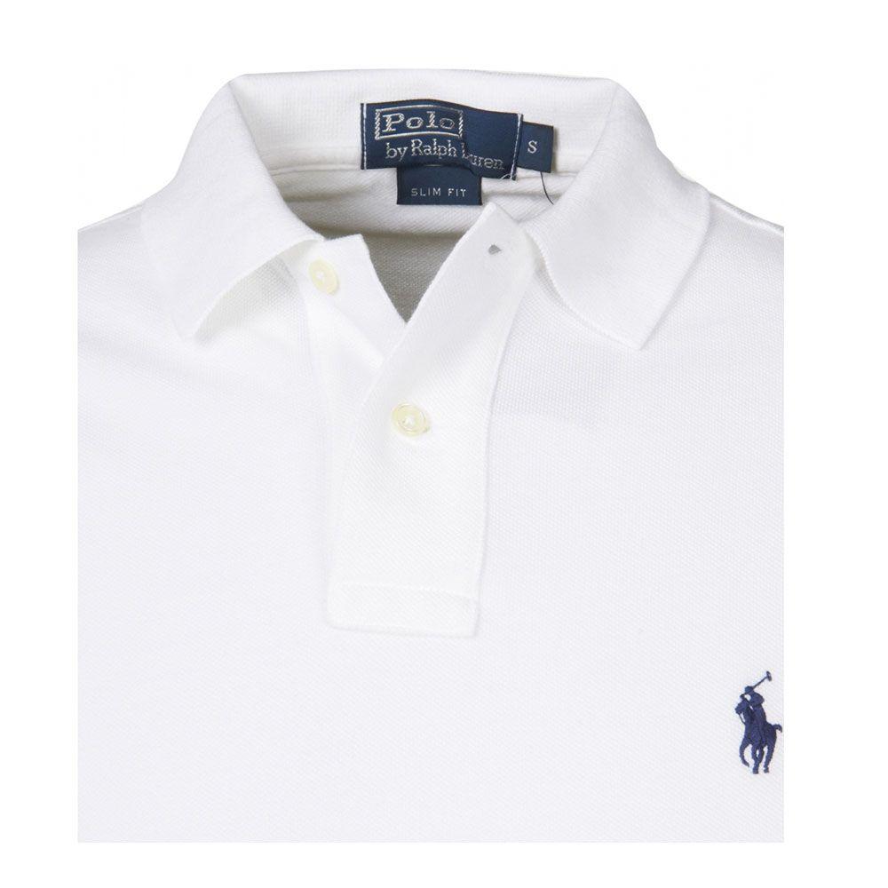 Ralph Lauren Polo Tişört White - 10 #Ralph Lauren #RalphLaurenPolo #Tişört - 2