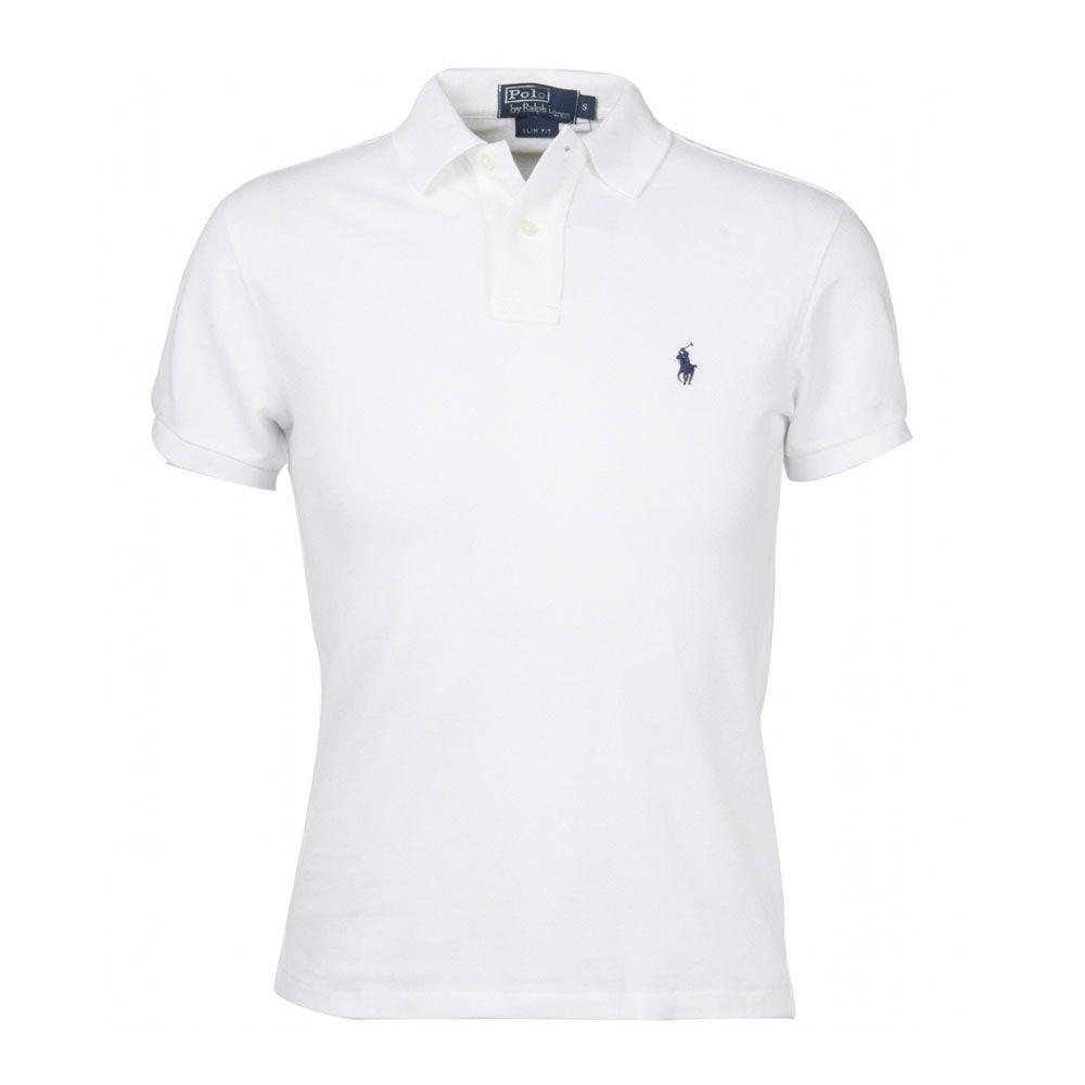 Ralph Lauren Polo Tişört White - 10 #Ralph Lauren #RalphLaurenPolo #Tişört