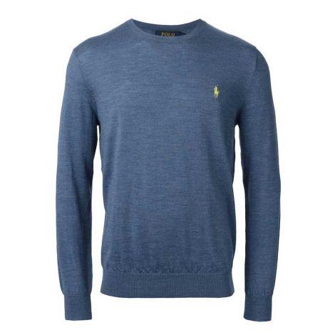 Ralph Lauren Polo Sweatshirt Mavi #RalphLaurenPolo #Sweatshirt #RalphLaurenPoloSweatshirt #Erkek #RalphLaurenPolo #