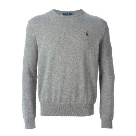 Ralph Lauren Polo Sweatshirt Gri #RalphLaurenPolo #Sweatshirt #RalphLaurenPoloSweatshirt #Erkek #RalphLaurenPolo #