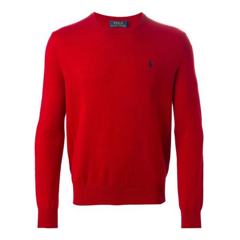 Ralph Lauren Polo Sweatshirt Kırmızı #RalphLaurenPolo #Sweatshirt #RalphLaurenPoloSweatshirt #Erkek #RalphLaurenPolo #