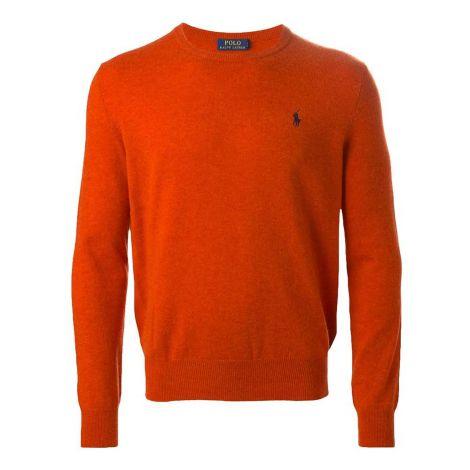 Ralph Lauren Polo Sweatshirt Turuncu #RalphLaurenPolo #Sweatshirt #RalphLaurenPoloSweatshirt #Erkek #RalphLaurenPolo #