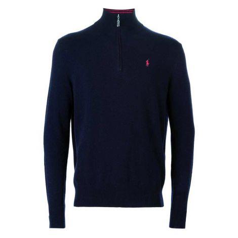 Ralph Lauren Polo Sweatshirt Lacivert #RalphLaurenPolo #Sweatshirt #RalphLaurenPoloSweatshirt #Erkek #RalphLaurenPoloPolo #Polo